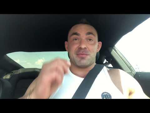 Ćwiczenia mięśni twarzy dla mężczyzn