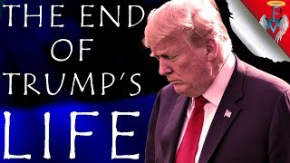 Psychic Prophesizes The End Of Trump