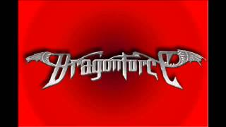 DragonForce- Storming The burning Fields