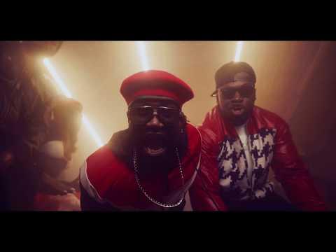 Khaligraph Jones & Rudeboy: Tonight – Coke Studio Africa