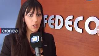 Las ventas minoristas subieron un 1,3% en Córdoba