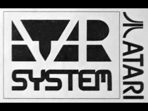 Fragmenty nagrań Atar System