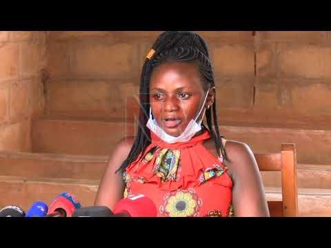 Poliisi ekutte basajja baayo abaakuba ow'olubuto
