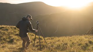 Hiking Alone For Landscape Photography