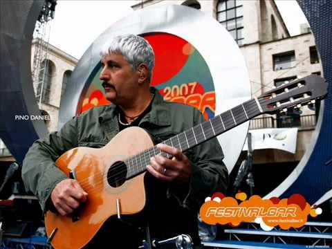 , title : 'Pino Daniele Feat Raiz   Ladro d'amore'