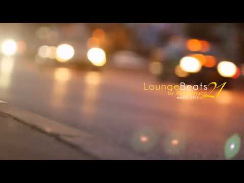 Lounge Beats 21 by Paulo Arruda