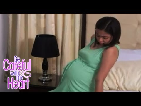 Be Careful With My Heart March 26, 2014 Teaser