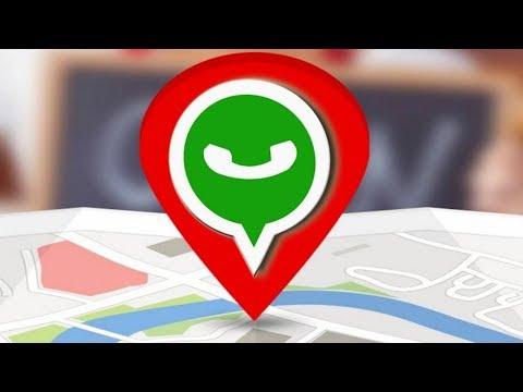 Cómo Saber La Ubicación De tu Pareja En WhatsApp