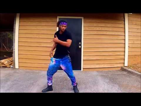 Hello-Adele caked up remix dance/choreogrphy |Deuce