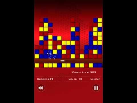 Video of Cube Match - Collapse & Burst
