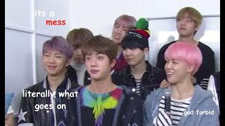 bts moments that keep me from ending it all