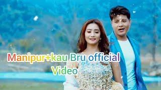 Ekai Nungshi + Panthor saluwa ll Kau Bru + Manipuri ll cover song video Hiresh/Rupini/Soma/Gokul