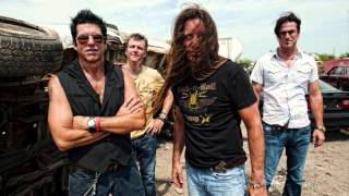 Jackyl - I can never touch you