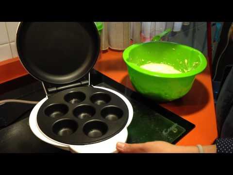 Hoy en 'Cocinando con...' hacemos mini cupcakes...