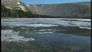 Про реку амур и его глубину