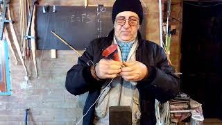 Что такое катушка для рыбалки с луком