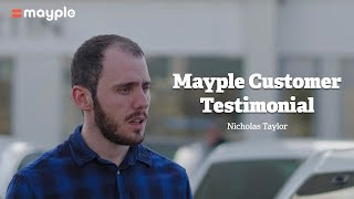Mayple - Video - 2