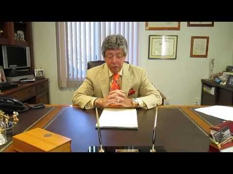 video thumbnailWere You Involved in A Car Accident? Hear what Attorney Barry Feinstein has to say!
