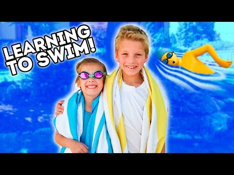 We Learned to SWIM!