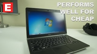 Dell Latitude E6230 Budget Laptop Experience & Review
