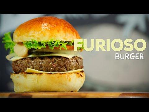 Furioso Burguer