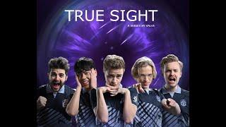 True Sight : The International 2019 Finals Dota2