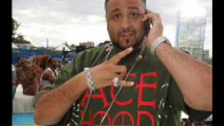 DJ Khaled feat Jay Z Kanye West - Go Hard Remix