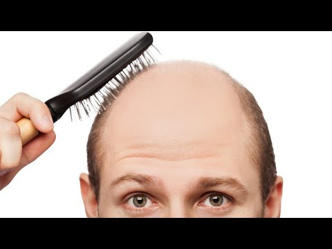 Could this experimental drug treat baldness?