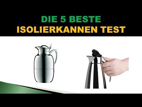 Besten Isolierkannen Test 2019