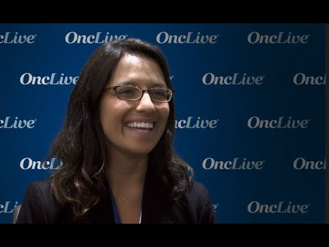 Dr. Arora on Sequencing Strategies in CLL