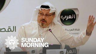 Behind The Headlines: The disappearance of Jamal Khashoggi