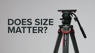 100mm Vs 75mm Tripod Systems | Flowtech 100
