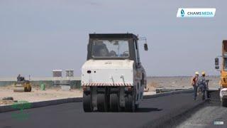 Konza Technopolis: Horizontal Infrastructure Development now at 50%