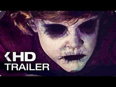 before i wake trailer german deutsch 2016