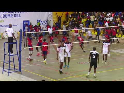 Empaka za Volleyball eza Nkumba open zinaatera