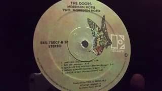 The Doors - Maggie M'Gill (vinyl)