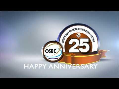 OSBC @ 25 THEME SONG IN YORUBA