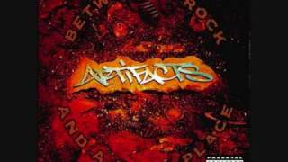 Artifacts Cummin' Thru Ya Fuckin Block