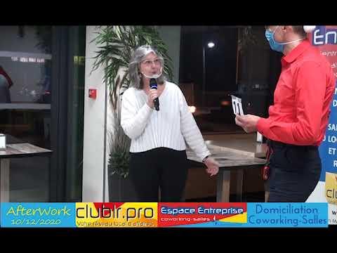 Claudie Morizot-Afterwork-entrepreneurs-Montpellier-10-12-2020 Claudie Morizot-Afterwork-entrepreneurs-Montpellier-10-12-2020