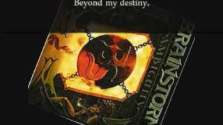 Brainstorm - Beyond My Destiny - With Lyrics