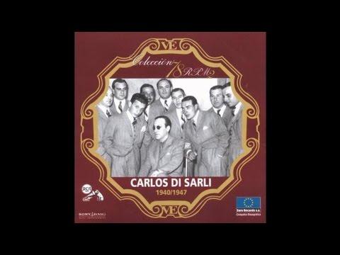 Zorro plateado - Di Sarli