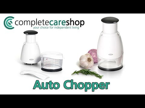 OXO Auto Chopper