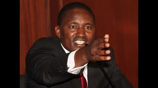 CS Mwangi Kiunjuri to spill beans in a move that is likely to break political rants