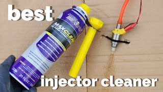 royal purple best fuel injector cleaner!?