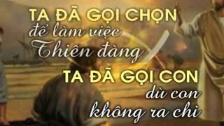 CHINH TA DA CHON CON