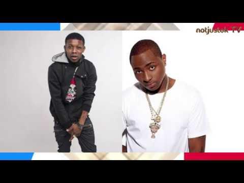 NotjustOk News: Wizkid Reveals Big Secret, KSA To Sue Davido?, Mr. Real Denies D'Banj + More