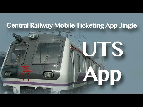 Jingle for Central Railway