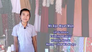 Mi Aye Myat Mon