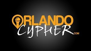 Orlando Cypher Vol.1 Part 3 (full music video)