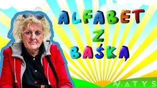 Alfabet z Baśką